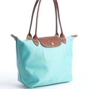 BNWT New Lagoon Large Longchamp Tote Bag